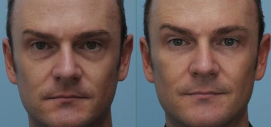 Three ways to make men look fantastic