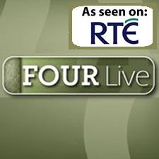 3D Lift as seen on RTé Four Live