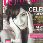 Featured article by Dr Kahlout in Rejuvenate Magazine