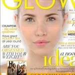 featured article by Dr Kahlout in Glow Magazine