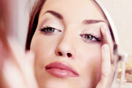 eyebrow lift makes you look younger with help of botox  Castleknock cosmetic clinic Dublin