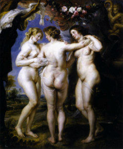 Cellulite in the 16th century