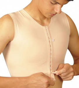 Compression Garment Gynaecomastia