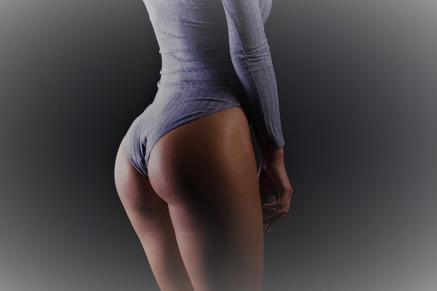 Get the backside you always wanted… non-surgically!
