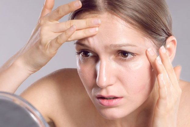 Frown lines treated with Botox at Castleknock Cosmetic Clinic Doctor in Dublin