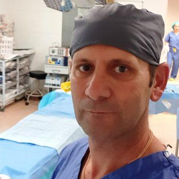 Dr Hazem Kahlout
