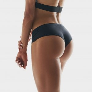 Buttock augmentation with Sculptra butt lift